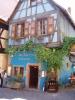 Jubiläumsreise nach Riquewihr im Elsass