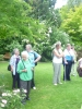 Vereinsreise nach Landhaus Ettenbühl 2011
