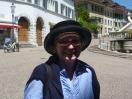 Vereinsreise nach Solothurn Juni 2013